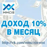 Группа о MMCIS Index TOP-20 в Вконтакте